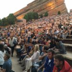 best amphitheatre in the USA